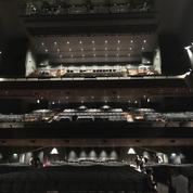 Visite en avant-première de la nouvelle salle Pleyel