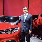 Renault-Nissan bientôt numéro un mondial de l'automobile?