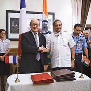 Le Rafale remporte en Inde son contrat le plus important à l'exportation