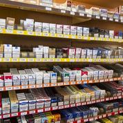 Cigarettes: fortes hausses de prix en vue