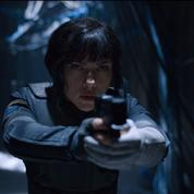 Ghost in the Shell :premières images de Scarlett Johansson en cyberpolicière