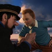 Ce qu'on ne vous a jamais dit sur Tintin