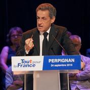 Nicolas Sarkozy célèbre sa «certaine idée de la France»