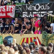 La Techno Parade 2016 s'ouvre sous haute tension