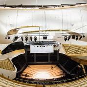 La Philharmonie de Paris a coûté trois fois plus que prévu