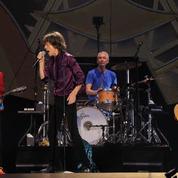 Des Rolling Stones muy caliente sur les écrans de cinéma