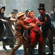 Oliver Twist à Gaveau: entre création et récréation
