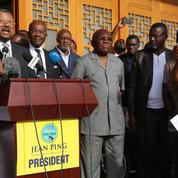 Au Gabon, le bras de fer entre Bongo et Ping se poursuit