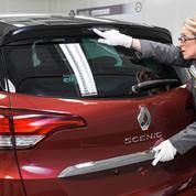 À l'aube de grands changements, l'industrie automobile est en bonne santé