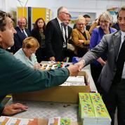 Sarkozy durcit le ton contre le chef de l'État