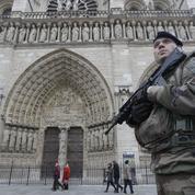 «On n'a pas signé pour jouer les vigiles»: ces militaires lassés du plan Sentinelle