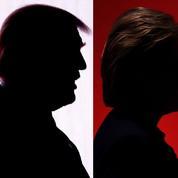 Trump contre Clinton:beaucoup regarderont le débat avec du pop-corn, en attendant les coups