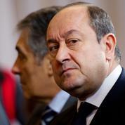 L'ex-patron du renseignement intérieur, Bernard Squarcini, placé en garde à vue