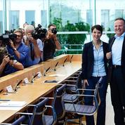 Allemagne : l'AfD et la tentation de la dédiabolisation