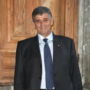Pietro Bartolo, le médecin de Lampedusa