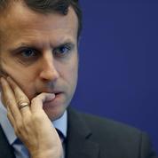 Emmanuel Macron ou le progressisme pour les nuls