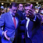 Espagne : Rajoy remporte une victoire pour rien