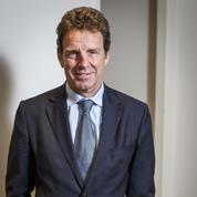 Geoffroy Roux de Bézieux: «Il faut continuer à combler l'écart fiscal avec nos voisins européens»