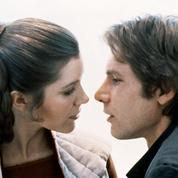 Star Wars :Han Solo trop roublard pour Leia