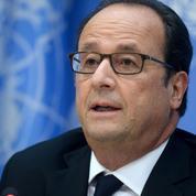 Le lancement d'un site pro-Hollande repoussé après les mauvais chiffres du chômage