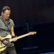 Autobiographie de Bruce Springsteen : toutes les plaies du Boss