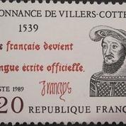 Pour forger notre identité nationale, soutenir la langue française