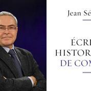 Jean Sévillia, un dissident de la première heure contre le terrorisme intellectuel