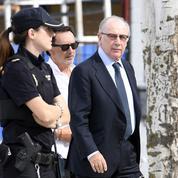 Accueil houleux pour le procès fleuve de l'ancien patron espagnol du FMI