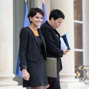 Budget de l'Éducation nationale : Vallaud-Belkacem promet une rentrée 2017 «merveilleuse»