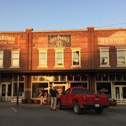 Le village de Jack Daniel's où il est interdit de boire