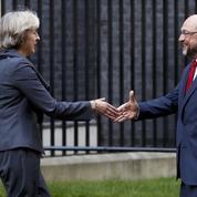 Brexit : Bruxelles et Londres se préparent à une confrontation musclée