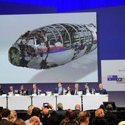 MH17 : la Russie un peu plus compromise dans le crash