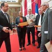 Quand Hollande courtise Taubira