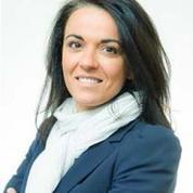 Pauline Le Bertre, porte-voix des professionnels de l'éolien français