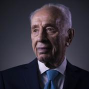 Shimon Pérès n'a jamais fait aboutir le processus de paix