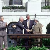 Septembre 1993 : Quatre jours avant les accords d'Oslo, ce que Shimon Pérès disait au Figaro