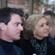 Congrès des régions : Manuel Valls attendu en grand argentier