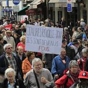 Retraites : les pensions seront à nouveau gelées en 2016
