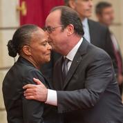 Le billet politique du jour - Taubira, l'hameçon à frondeurs de Hollande