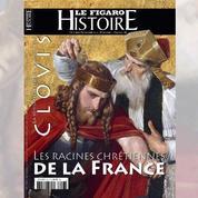 Clovis et les racines chrétiennes de la France