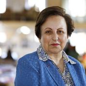 Shirin Ebadi: «Cela fait trente-sept ans que les Iraniens subissent la théocratie!»