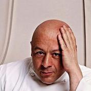 Le plus bel échec de Thierry Marx, chef cuisinier