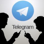 Deux ans ferme pour avoir incité au terrorisme sur Telegram
