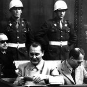Procès de Nuremberg : l'attitude des accusés