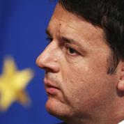Réforme constitutionnelle : à Florence, Matteo Renzi en campagne pour le «si»