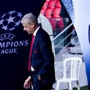 Les 20 ans d'Arsène Wenger à Arsenal sous l'angle ... de la mode