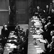 Comment le procès de Nuremberg a façonné la justice internationale
