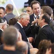 Une vingtaine de chefs d'État aux obsèques de Shimon Peres