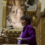 L'ex-ministre Dominique Bertinotti brocarde «le manque de courage» de Hollande