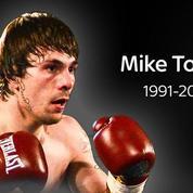 Un boxeur écossais de 25 ans décède après un combat